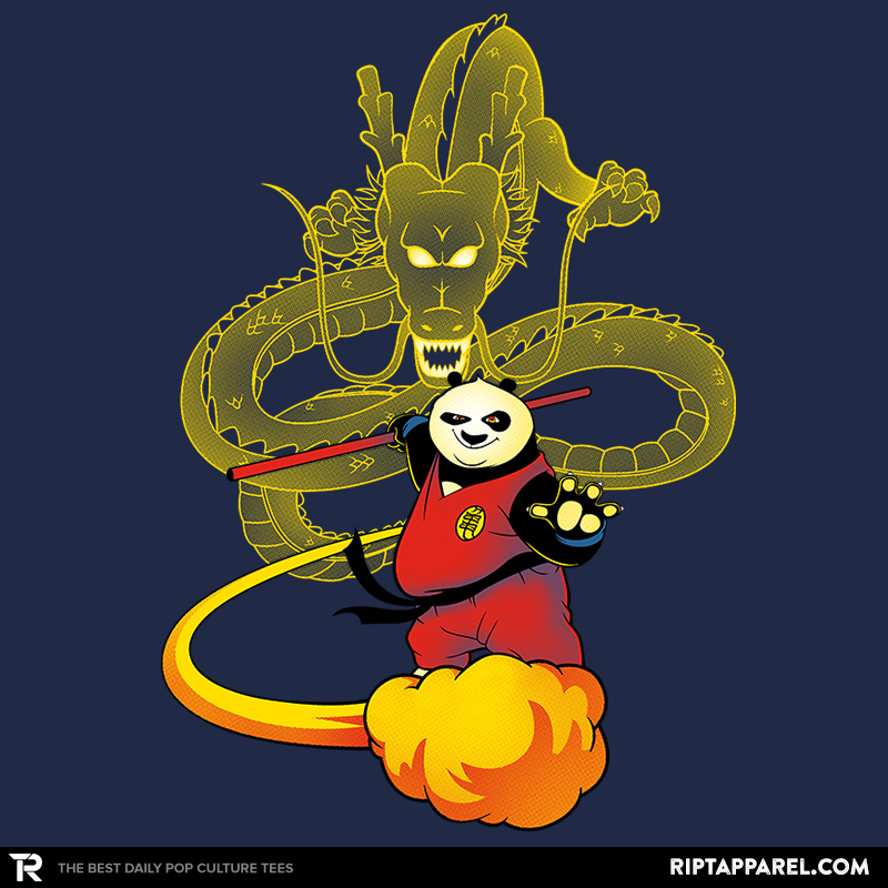 Dragon Warrior - Collection Image - RIPT Apparel