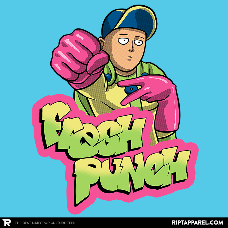 Fresh Punch - RIPT Apparel