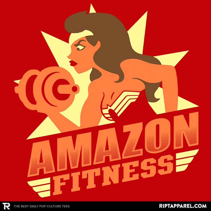 Amazon Fitness - Collection Image - RIPT Apparel