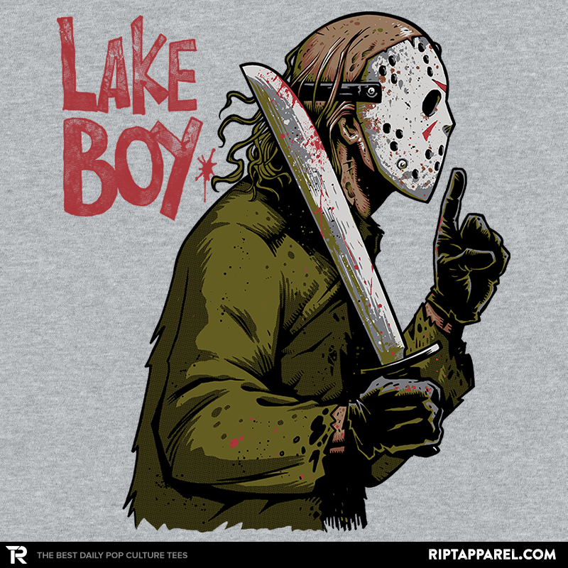 Lake Boy - RIPT Apparel