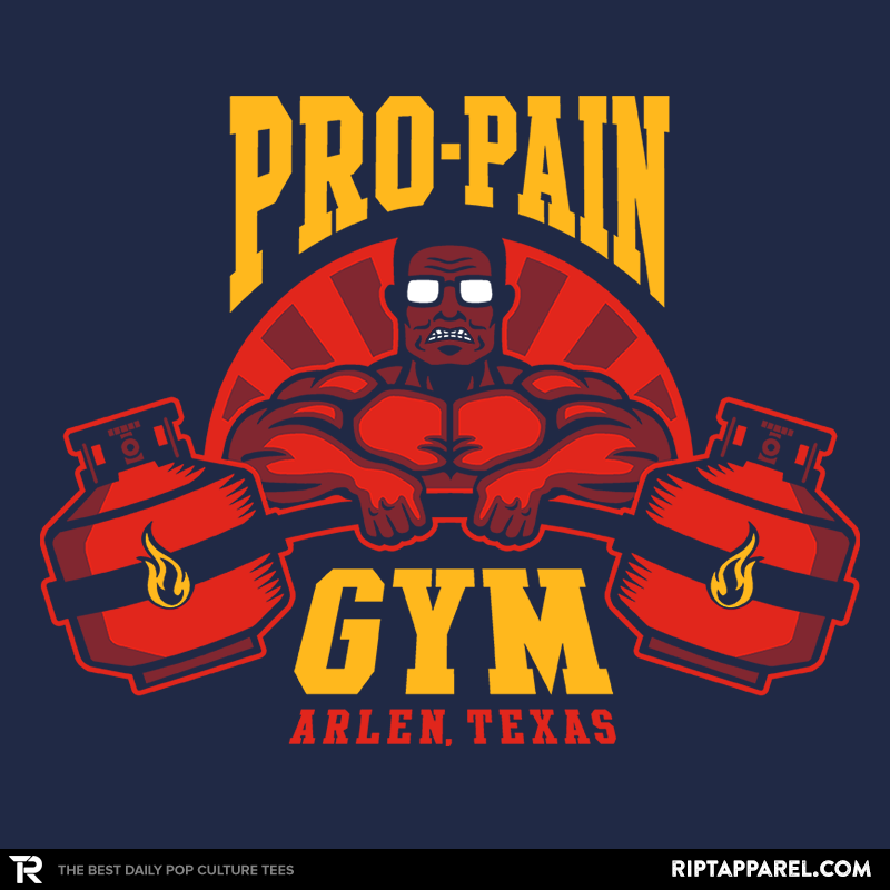 Propane Fitness - Collection Image - RIPT Apparel
