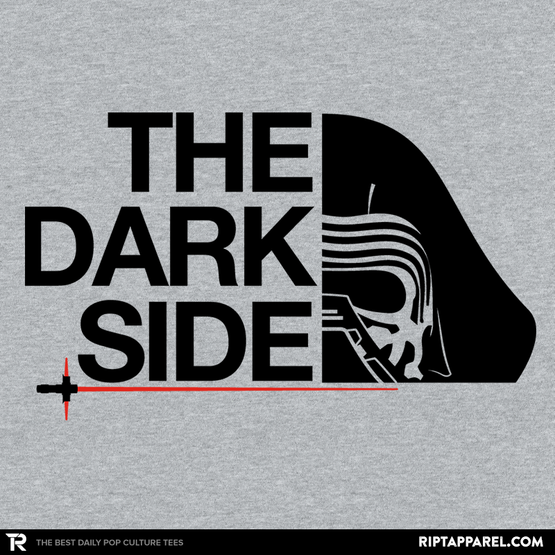 North of the Darker Side Exclusive - Collection Image - RIPT Apparel