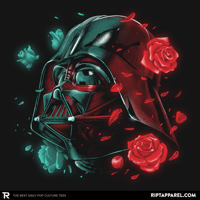 Dark Side of the Bloom - Collection Image - RIPT Apparel