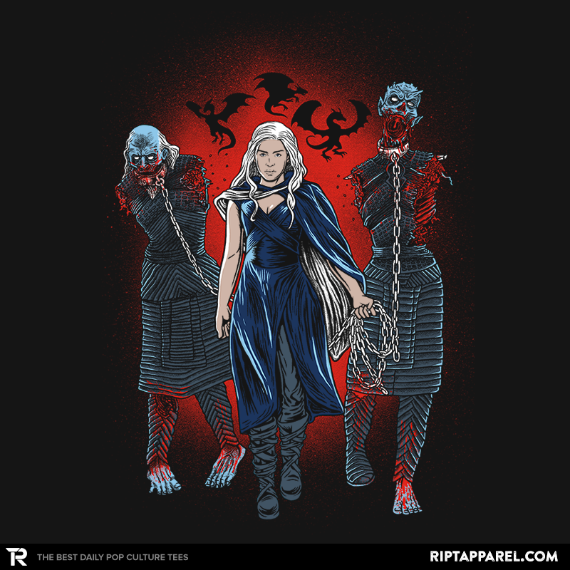 Game Of Walkers - Collection Image - RIPT Apparel