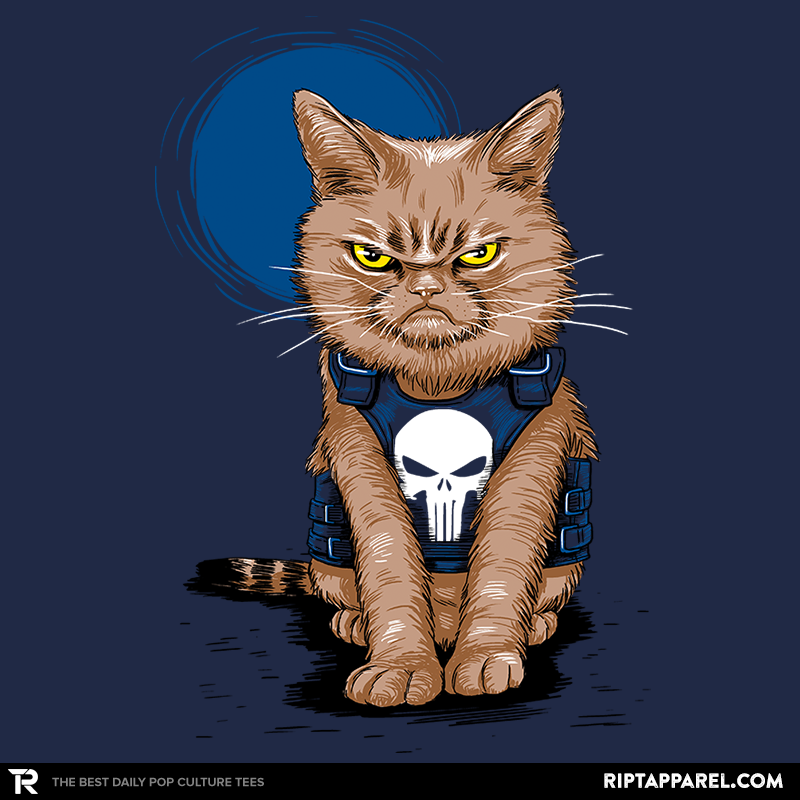 Cat Soldier - Collection Image - RIPT Apparel
