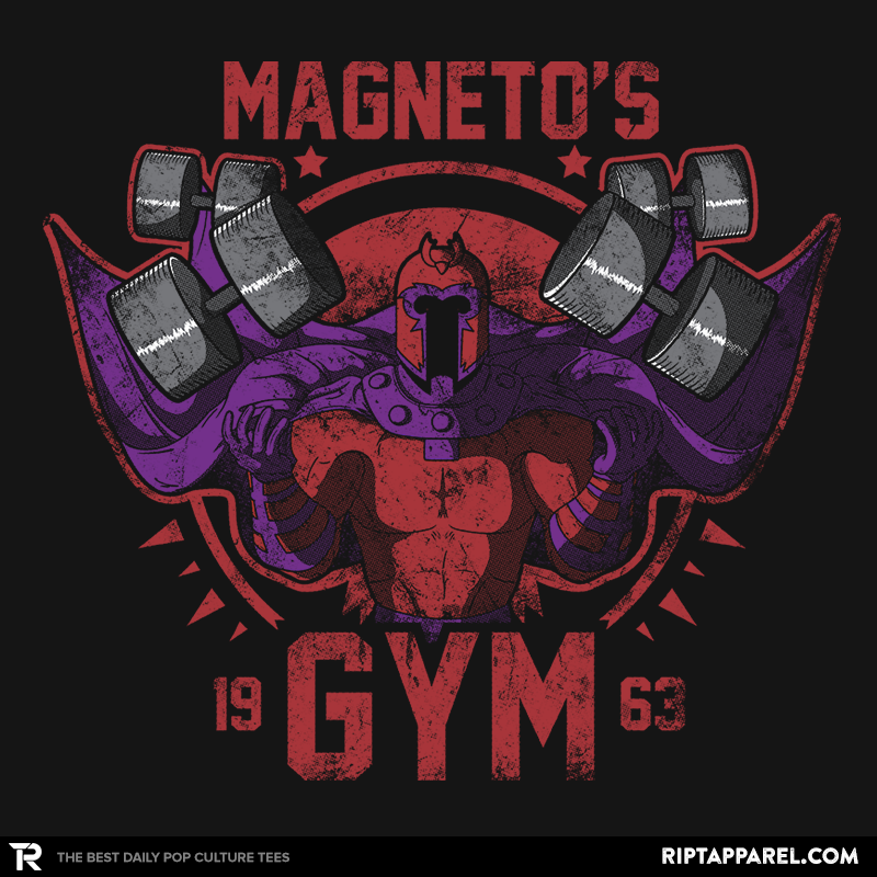 Magnet Gym - Collection Image - RIPT Apparel