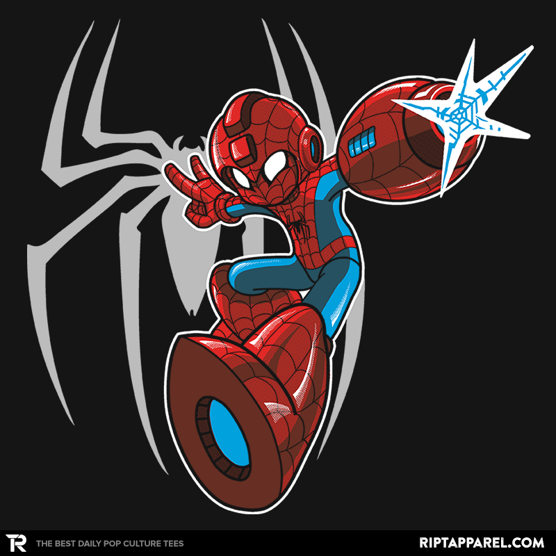Mega Spidy - Collection Image - RIPT Apparel