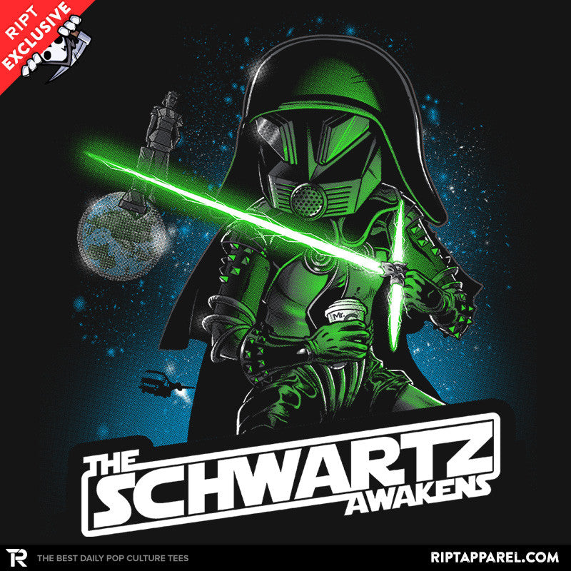 The Schwartz Side - Collection Image - RIPT Apparel