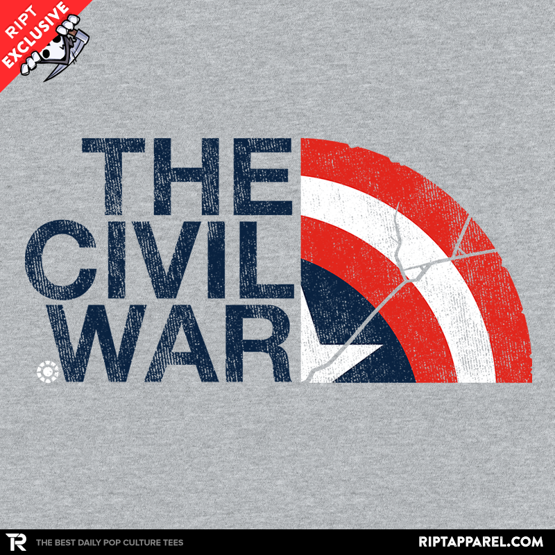 The Civil War Exclusive - Collection Image - RIPT Apparel