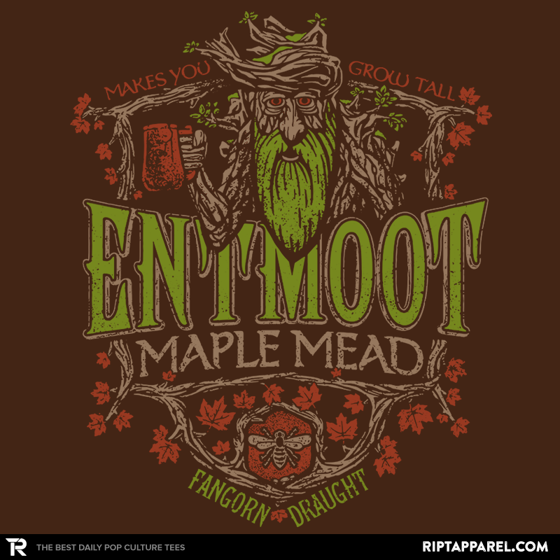 Entmoot Maple Mead - Collection Image - RIPT Apparel