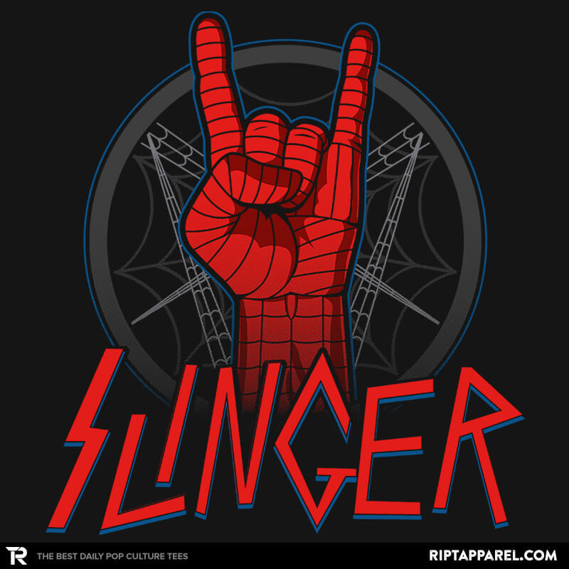 Web Slinger - Collection Image - RIPT Apparel