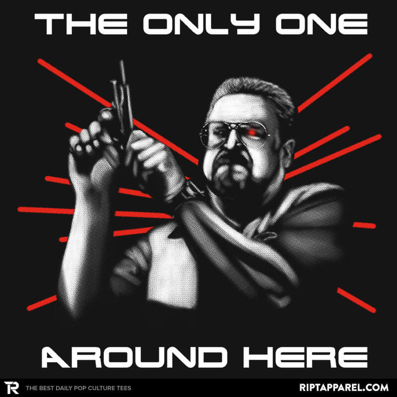 The Only One? - RIPT Apparel