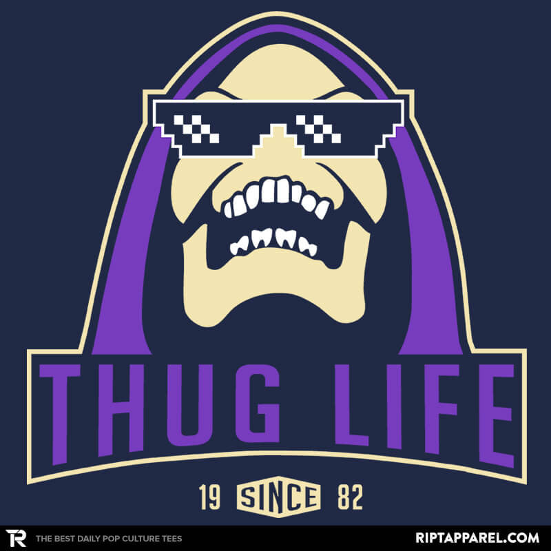 Thug Life - Collection Image - RIPT Apparel