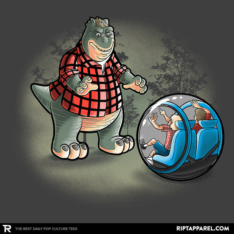 Dinosaurs world - RIPT Apparel