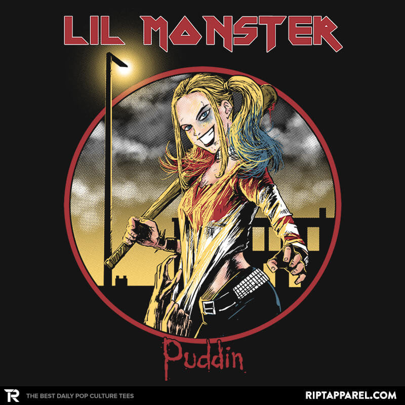 Lil' Maiden - RIPT Apparel