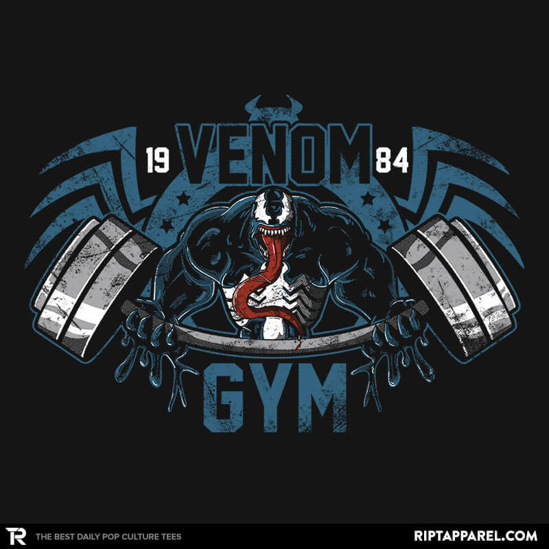 Venom Gym - Collection Image - RIPT Apparel