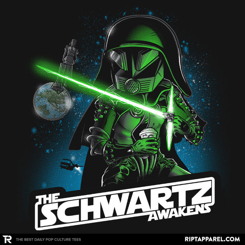 The Schwartz Side Exclusive - Collection Image - RIPT Apparel