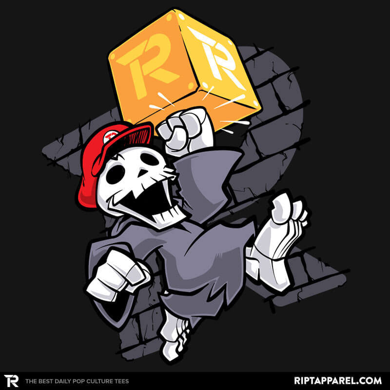 Super RIPT Bros - RIPT Apparel