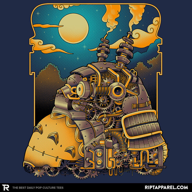 Steampunk Neighbor - Collection Image - RIPT Apparel