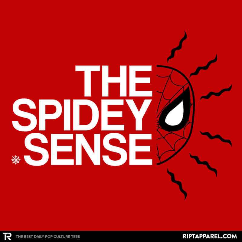 The Spidey Sense - Collection Image - RIPT Apparel