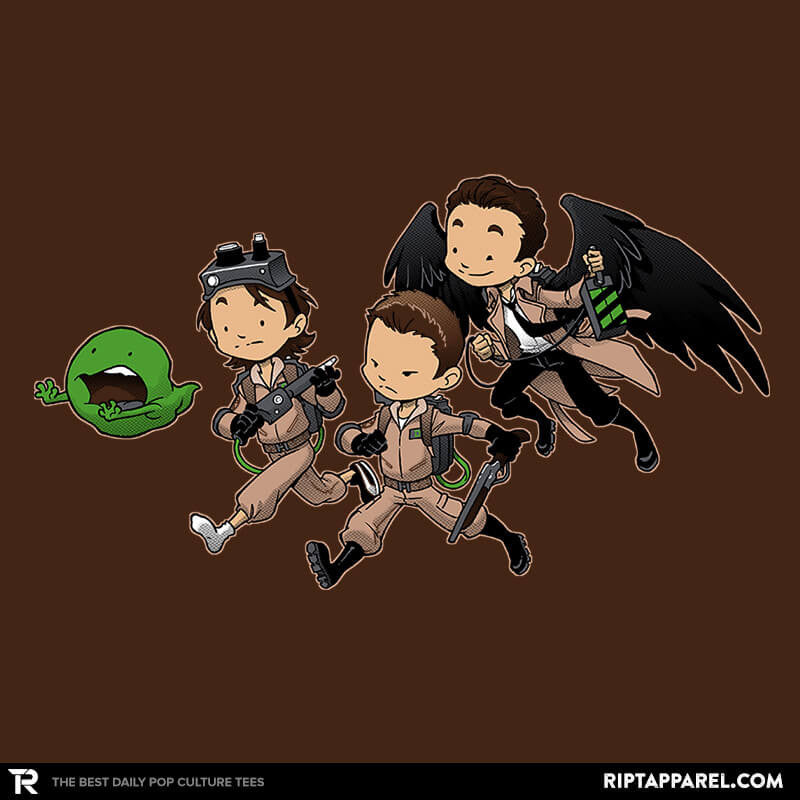 Who you Gonna Call... - Collection Image - RIPT Apparel