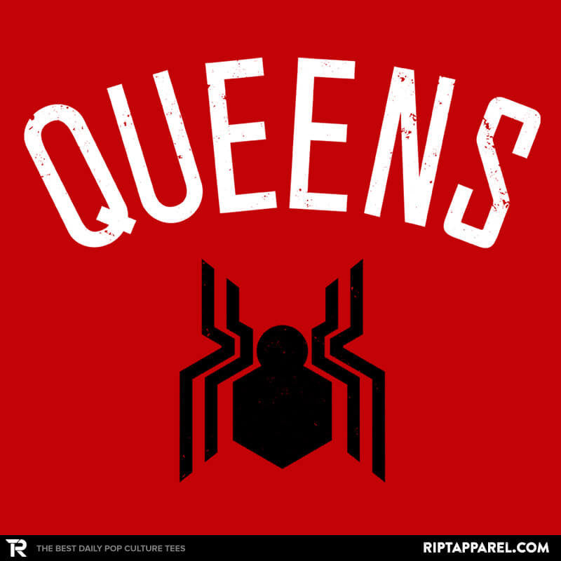 Queens - RIPT Apparel