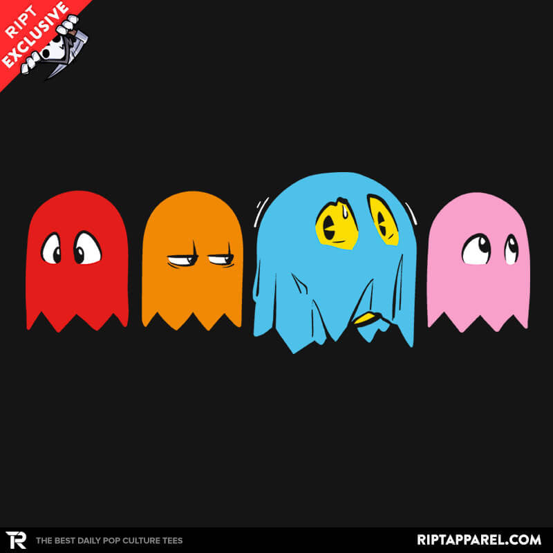 A Ghostly Disguise - Collection Image - RIPT Apparel