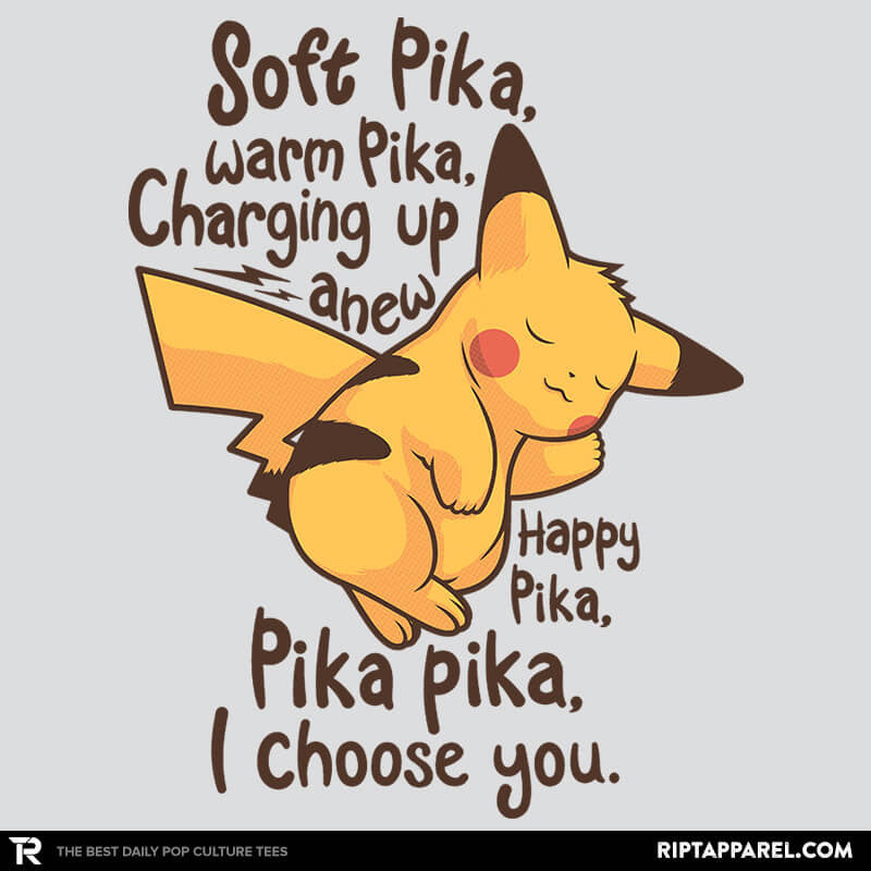 Soft Pika - RIPT Apparel