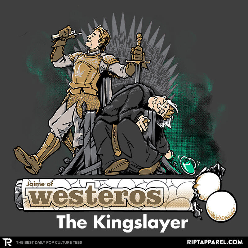 The Kingslayer Exclusive - Collection Image - RIPT Apparel