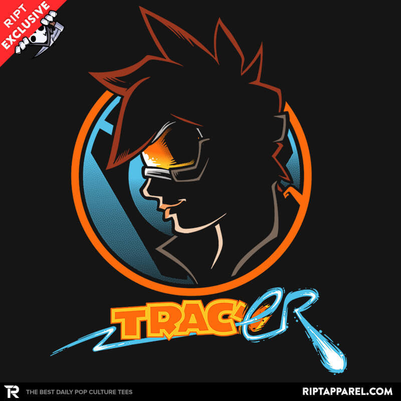 Detective Tracer - Collection Image - RIPT Apparel