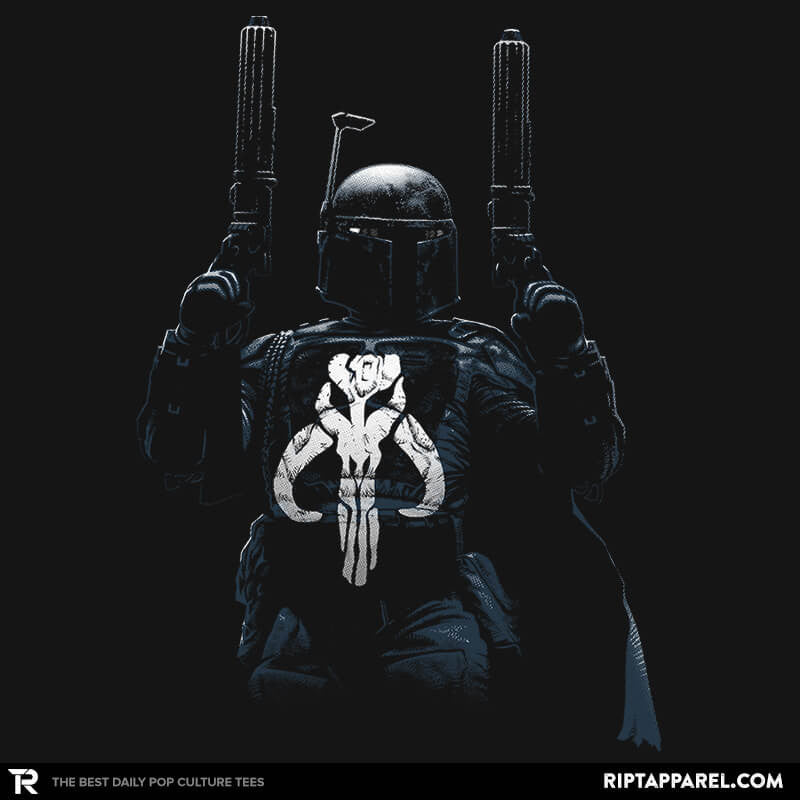 Galactic Punisher - Collection Image - RIPT Apparel