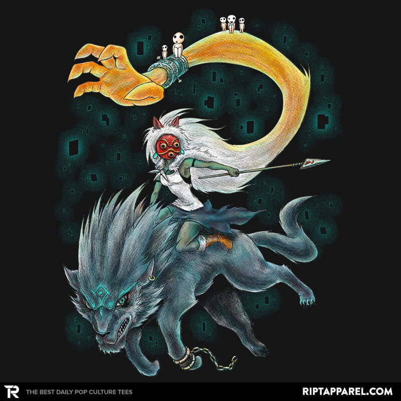 Twilight Mononoke - Collection Image - RIPT Apparel