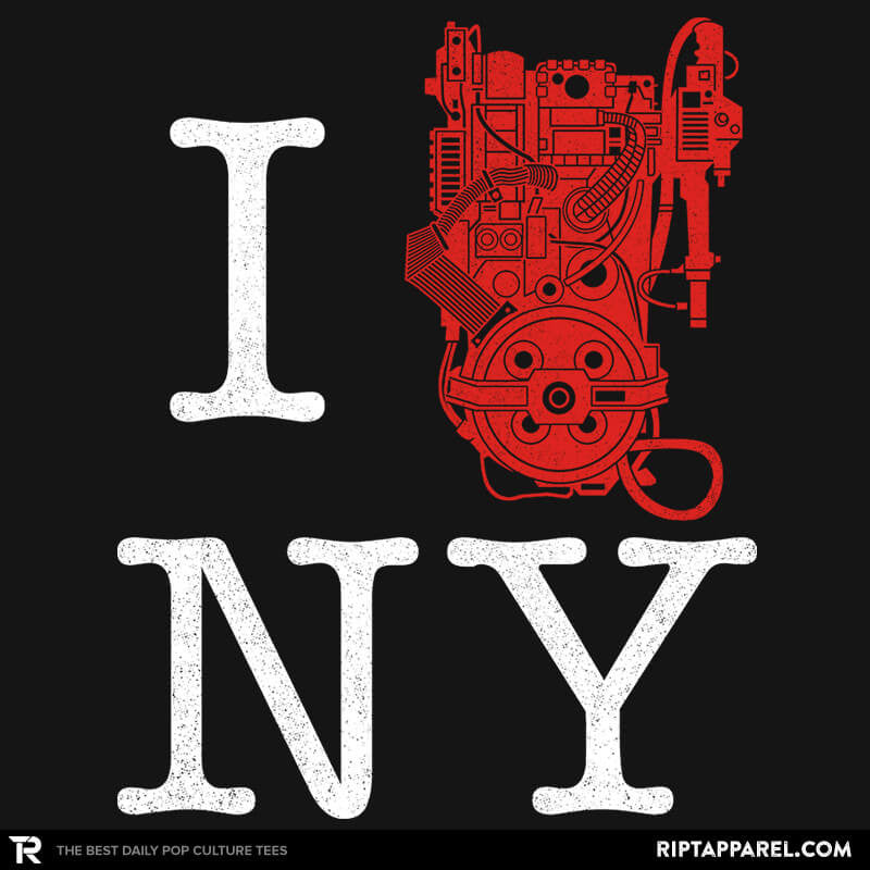 I Saved NYC - Collection Image - RIPT Apparel