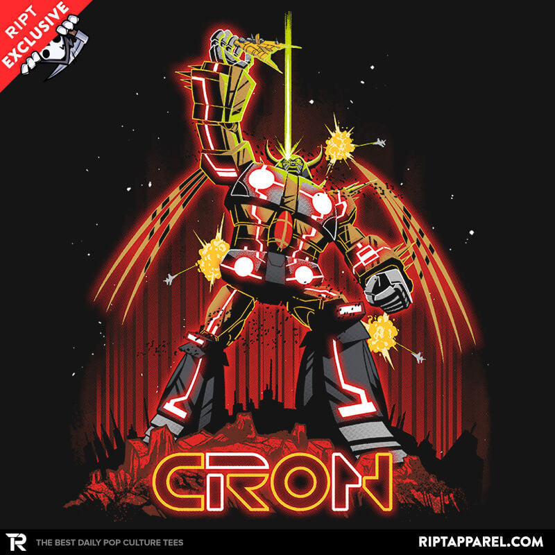 CRON - RIPT Apparel