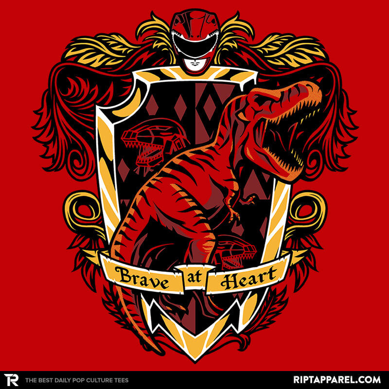 Tyrannodor - Collection Image - RIPT Apparel