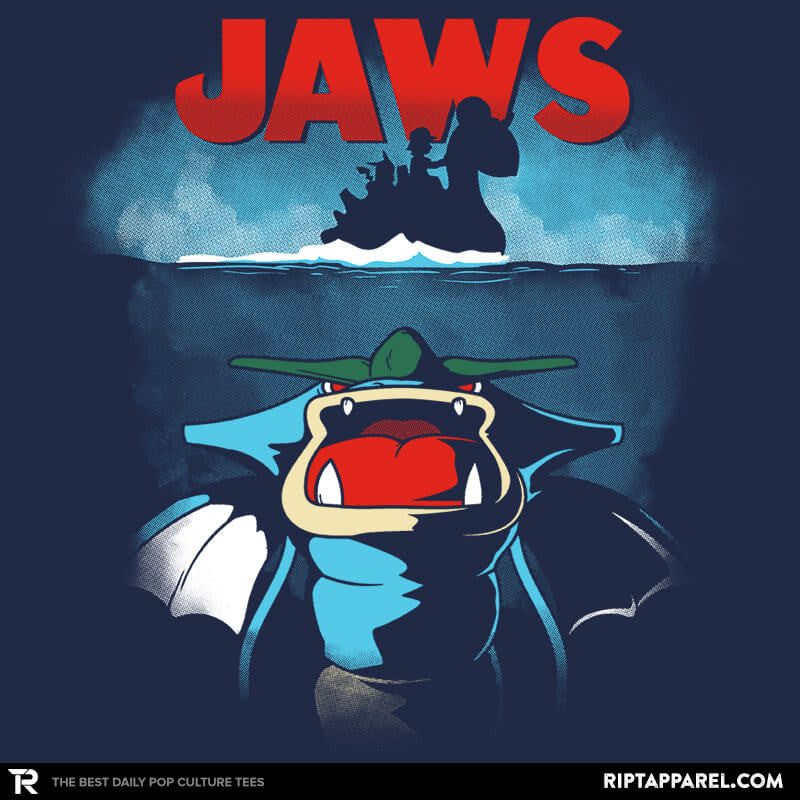 Poke Jaws - Collection Image - RIPT Apparel