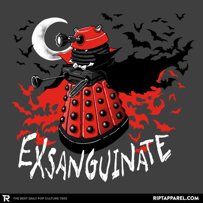 Exsanguinate - Collection Image - RIPT Apparel