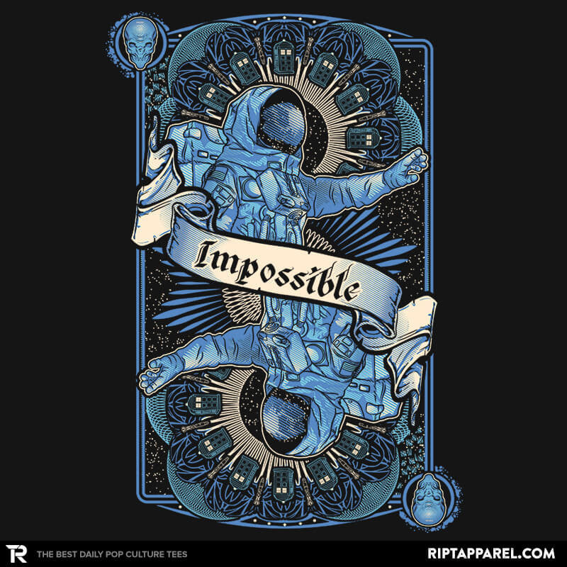 Impossible - Uprising - RIPT Apparel