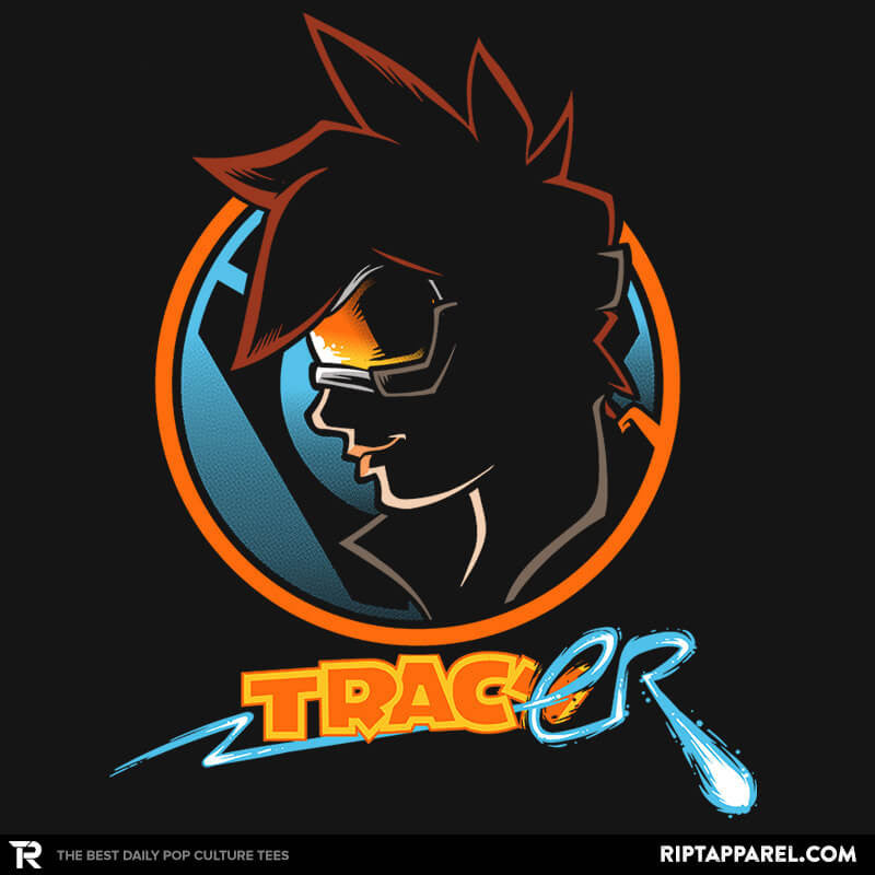 Detective Tracer Exclusive - Collection Image - RIPT Apparel