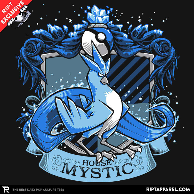House Mystic - Articlaw Exclusive - Collection Image - RIPT Apparel