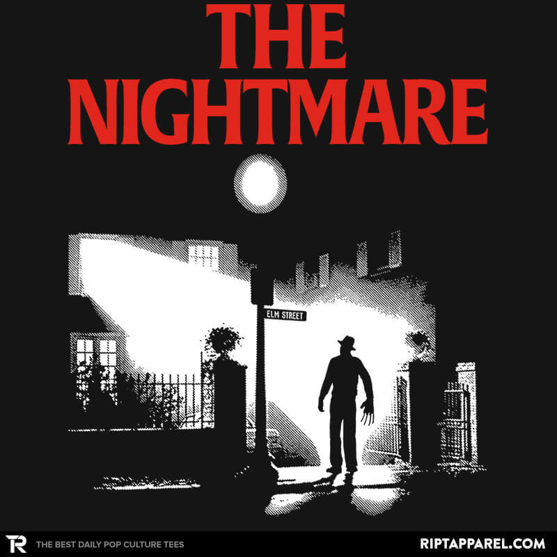 The Nightmare - Collection Image - RIPT Apparel