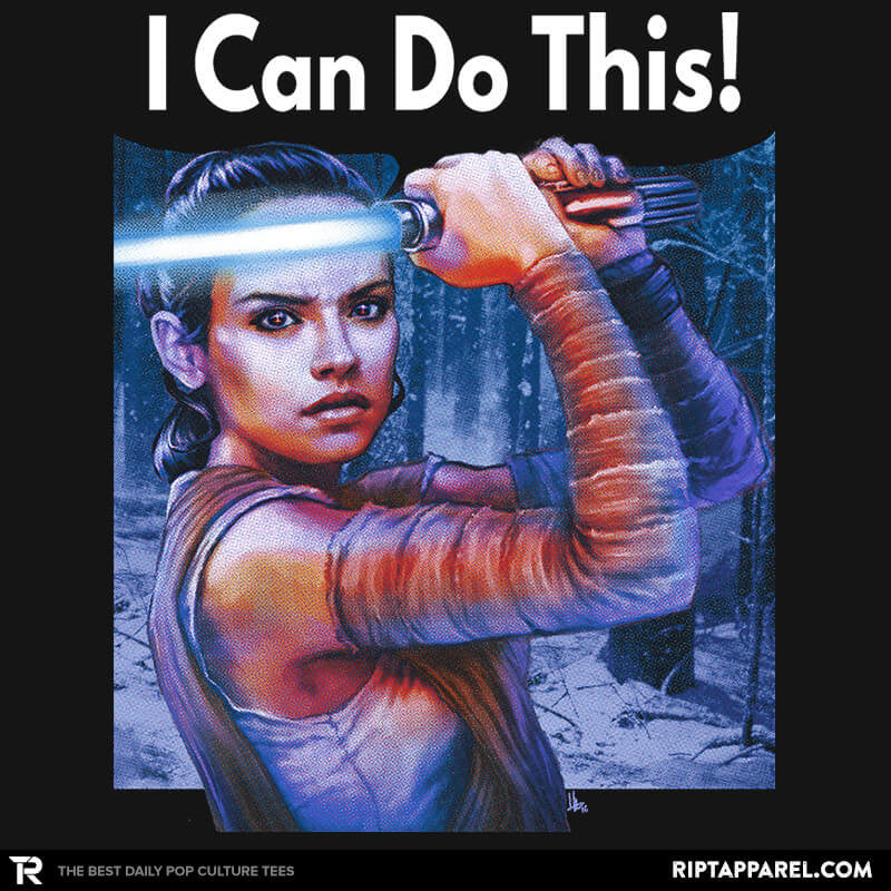 I Can Do This! - Collection Image - RIPT Apparel