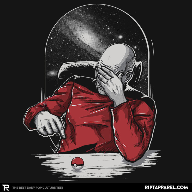 Facepalm GO - Collection Image - RIPT Apparel