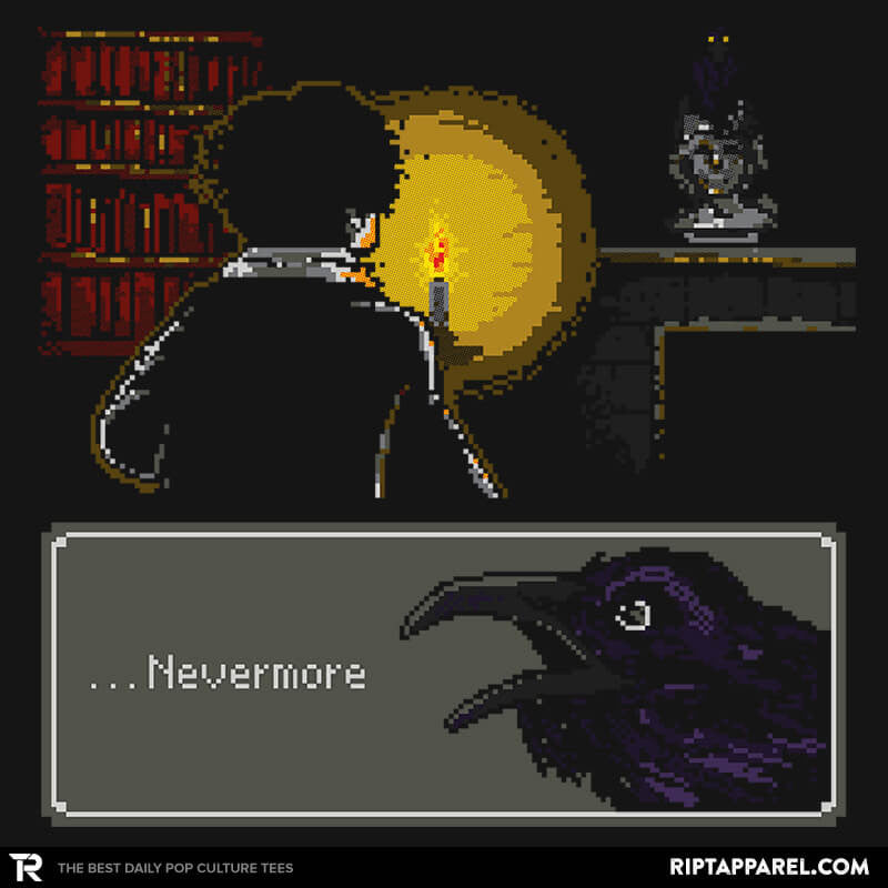 ...Nevermore - Collection Image - RIPT Apparel