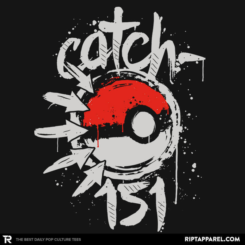 Catch-151 - RIPT Apparel