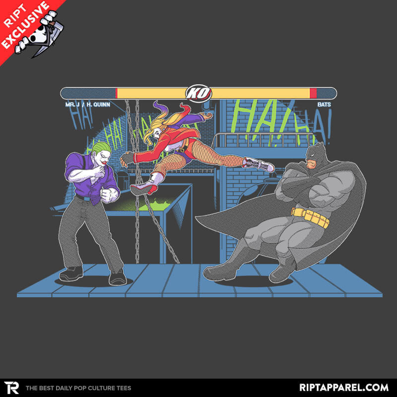 Bat Fight - Collection Image - RIPT Apparel