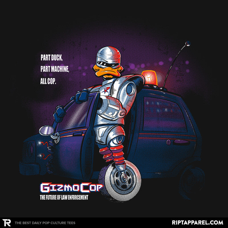 GizmoCop - Collection Image - RIPT Apparel