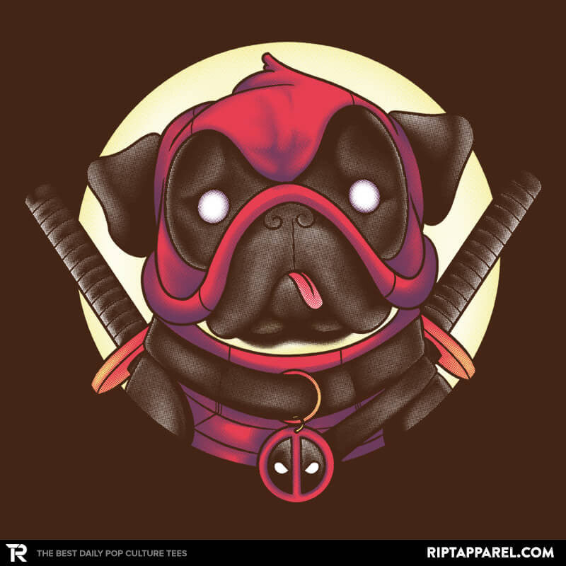 Pugpool - Collection Image - RIPT Apparel