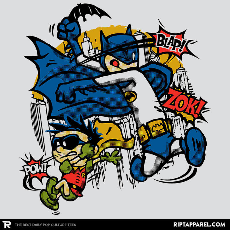 Dick and Bruce Reprint - Collection Image - RIPT Apparel