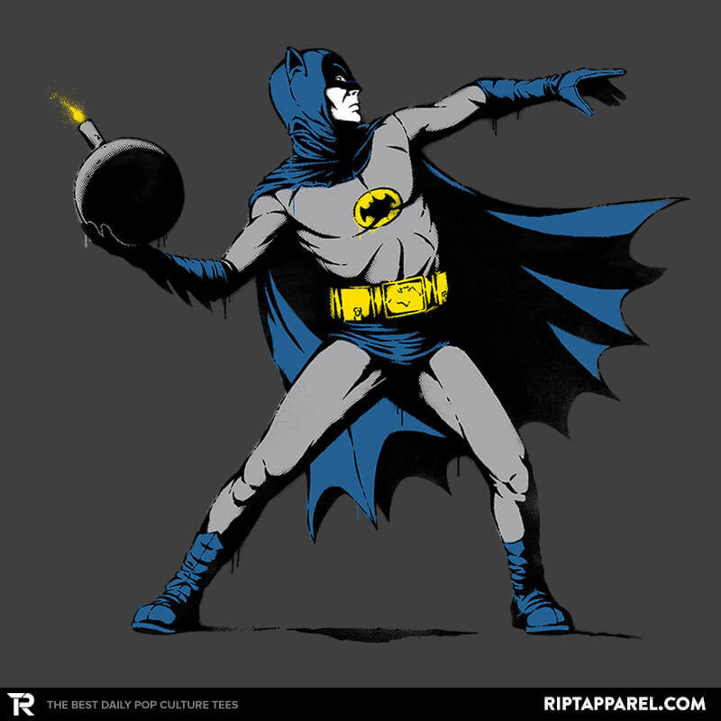 Batsy - Collection Image - RIPT Apparel